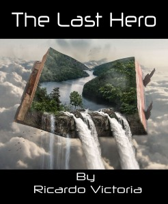 The last hero cover4